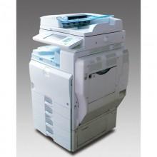 Ricoh Aficio MP 4001 600 x 600DPI Laser A3 40ppm multifunzione Rigenerata